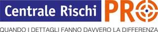 Logo CentraleRischiPro - inserito nel sito CrAnalyst, software di analisi della Cr Bankitalia